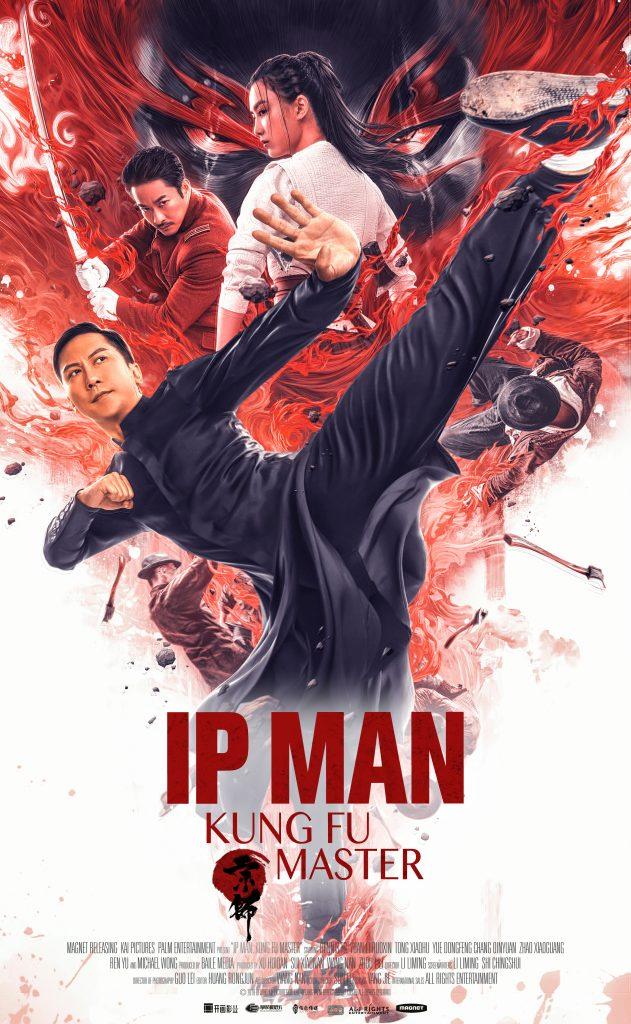 Ip Man (2008-2019)